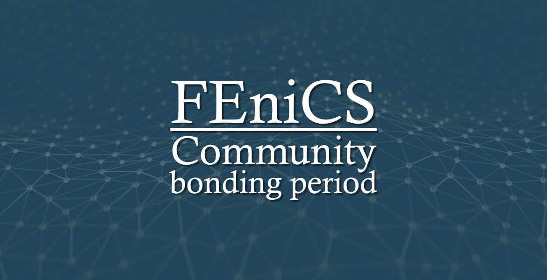 GSoC-FEniCS